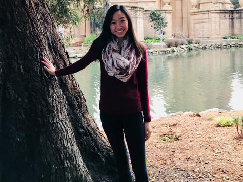 Student Spotlight: Alyssa Gao '20