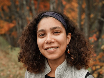 Han Vale '20: Finding Space in Sustainability at Dartmouth