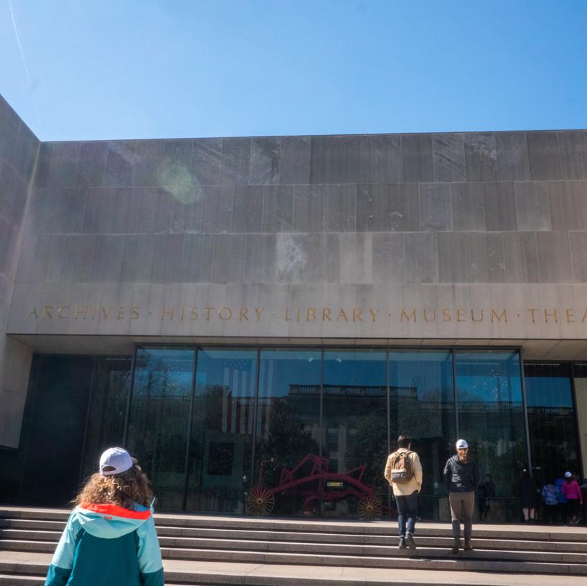 West Virginia Cultural Center