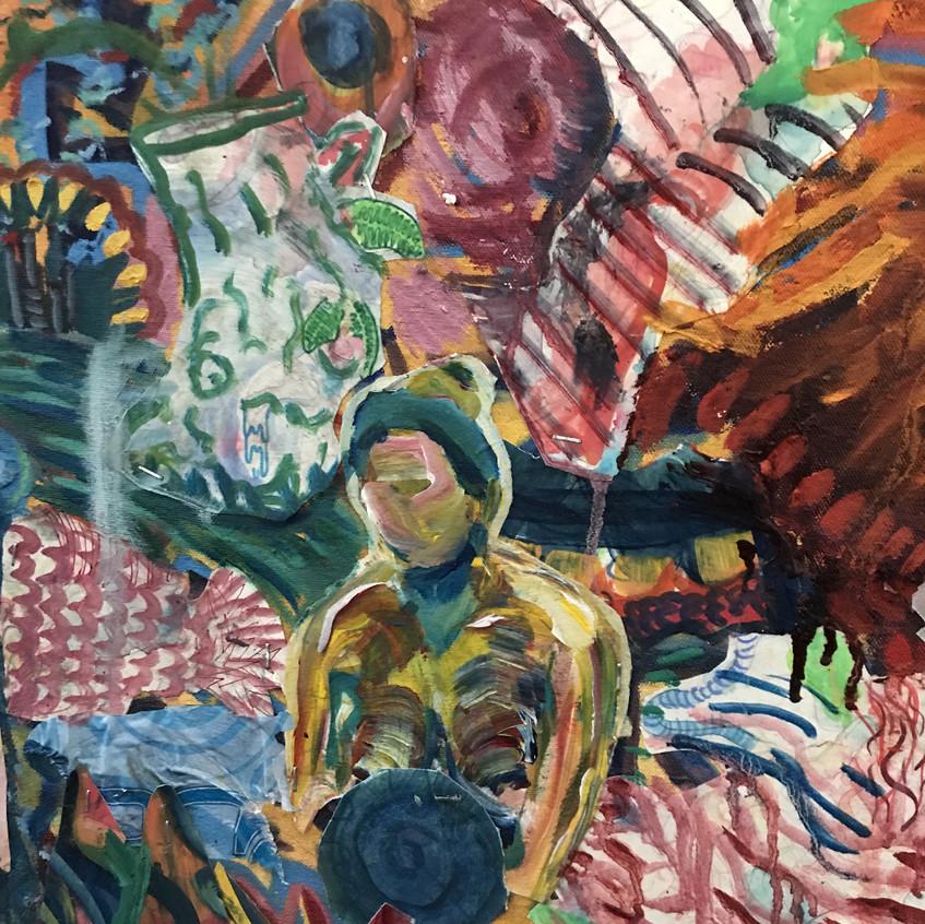 Garbage: An Artistic Wasteland
