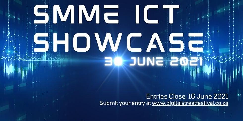 SMME ICT Showcase