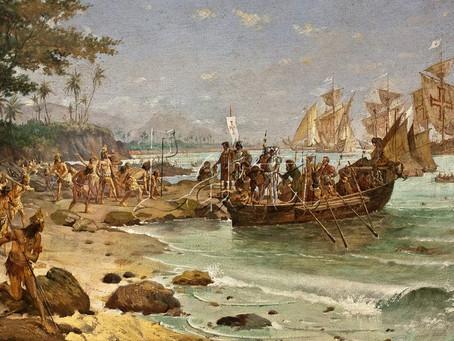 A história completa da arquitetura brasileira desde os indigenas até os dias de hoje.