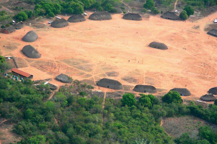 A história da arquitetura brasileira