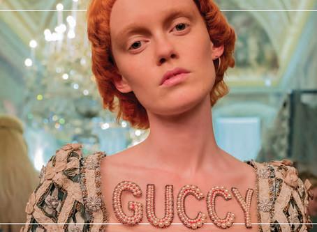 O mundo Gucci