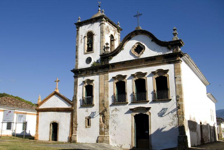 A história completa da arquitetura brasileira