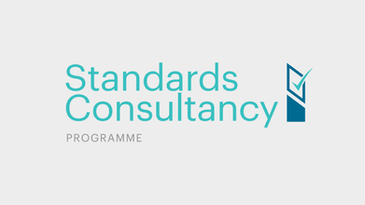 Standard Consultancy Programme