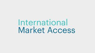International Market Access