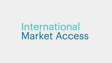 International Market Access