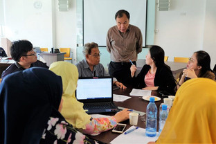 DARe inviting Brunei businesses for ISO 9001 and GMP consultancy