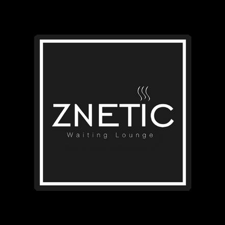 Zentic Waiting Lounge