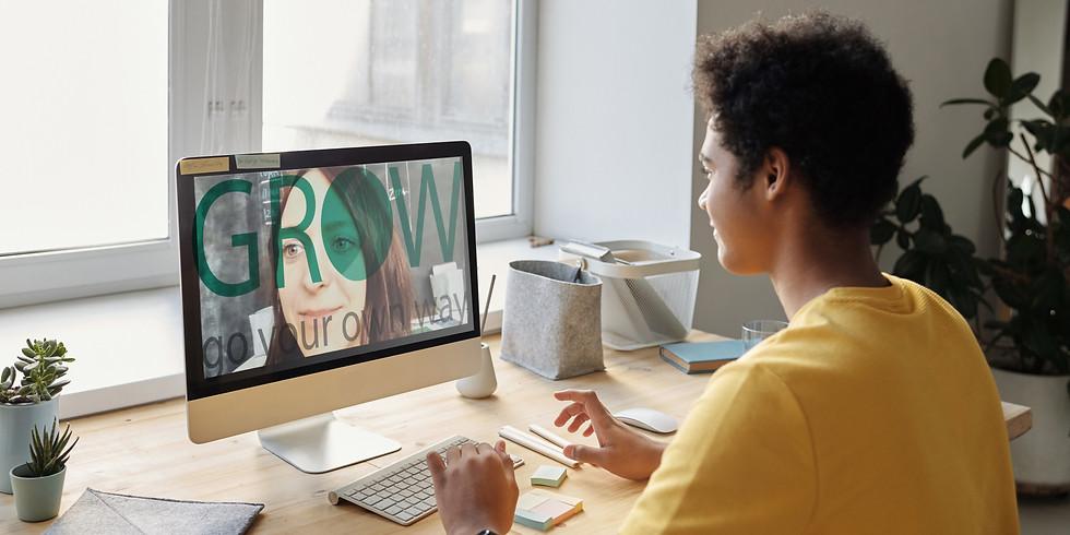 Online-Vortrag: IT-Consulting im Zeichen der Digitalisierung