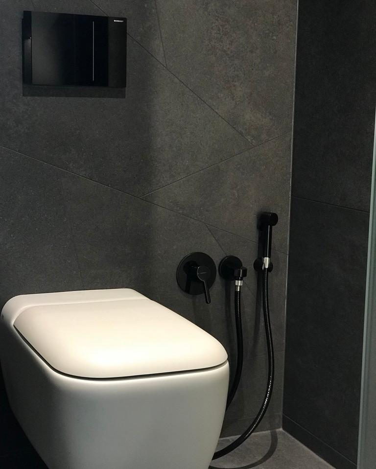 Seinasisene wc-pott