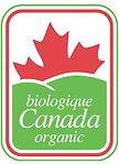Canada Organic, Organic certified