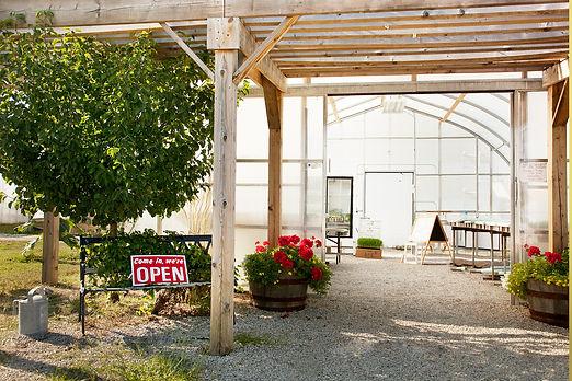 7496 Calvert Drive, Strathroy, Ontaro, lettuce Ontario, herbs Ontario, greens Ontario, micro Ontario, Fresh Organics, Organic lettuce, greens, herbs