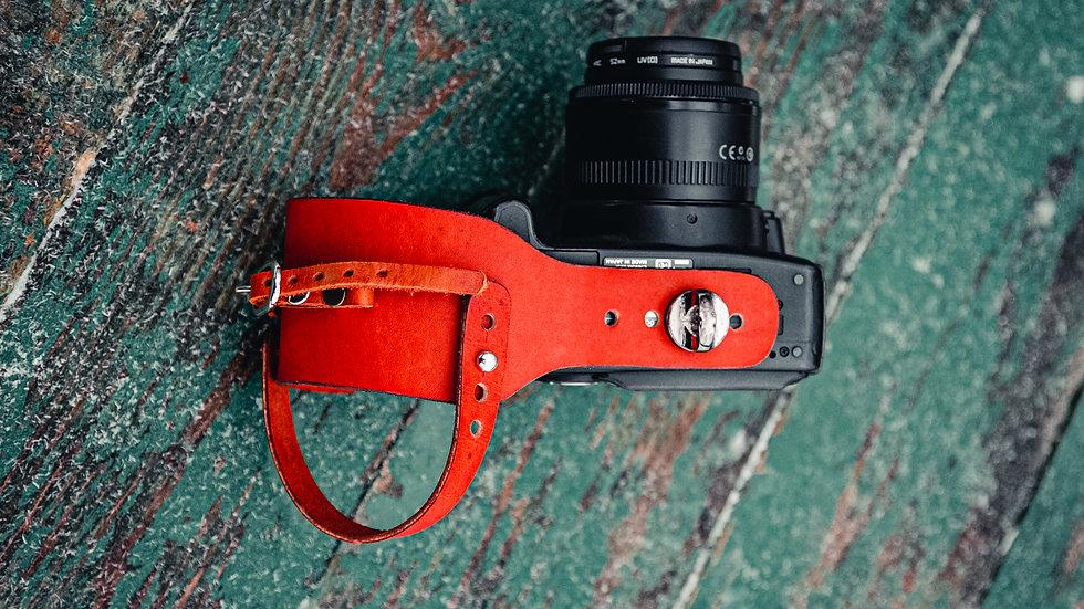Кистевой ремень для фотографа