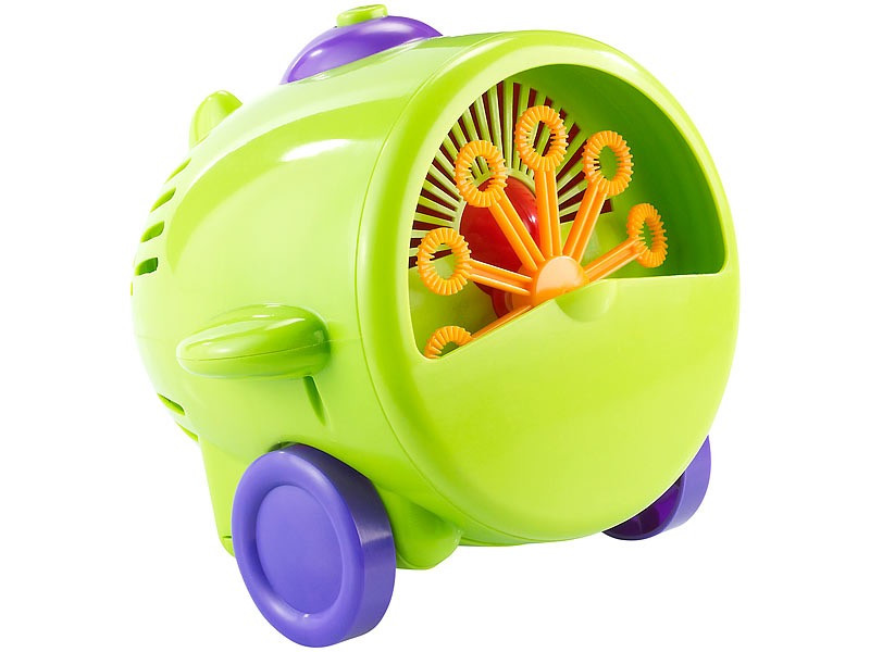 Seifenblasenmaschine