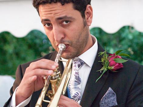 Norfolk Wedding Photographer - Purplemeadow Photography