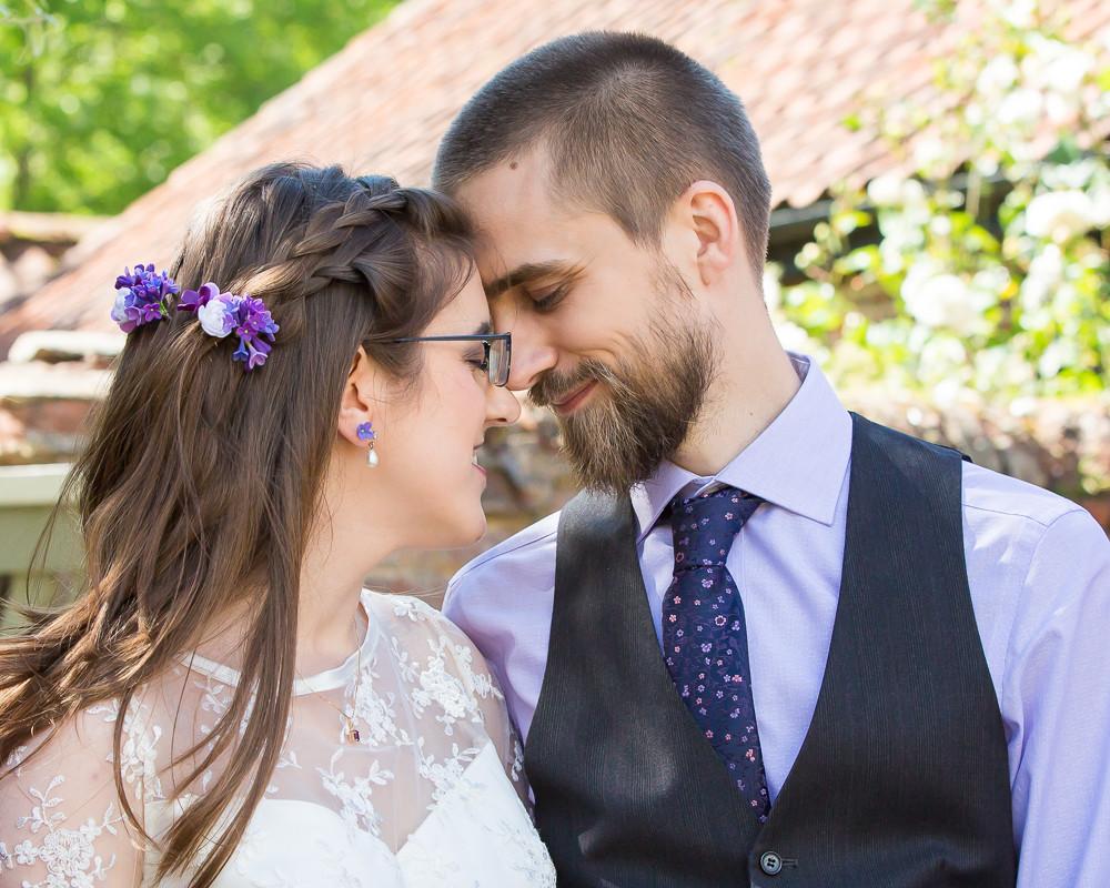 Wedding of Kayla and Alfie