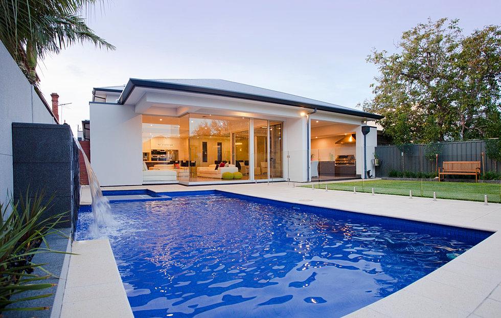 Basbuild - Custom and Luxury Home Builder Adelaide | thorngate