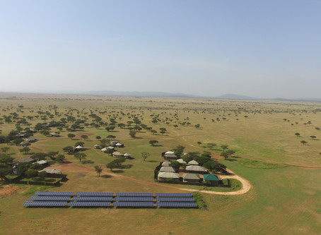 Our 2018 Review: SunFunder's $100m Solar Energy Transformation