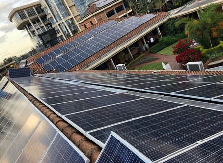 SunFunder finances Questworks' growing C&I solar pipeline