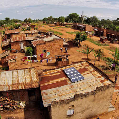 SunFunder reaches first close of the $50m Beyond The Grid Solar Fund