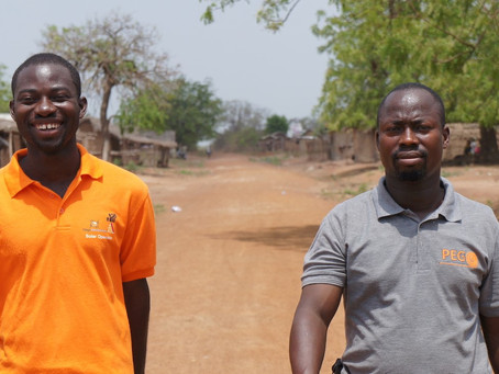 SunFunder arranges the first multi-currency syndicated off-grid solar loan in West Africa