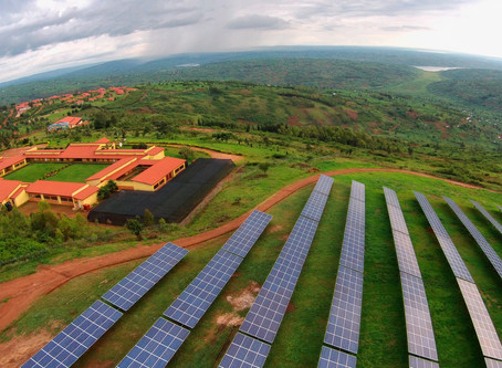 SunFunder closes $2m multi-currency debt facility in Mozambique with MFX Solutions for SolarWorks!