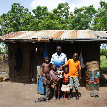 SunFunder provides $2.5m for PEG Africa in partnership with CDC Group