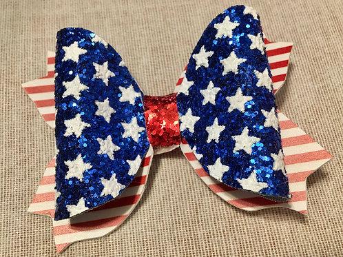 American star bow