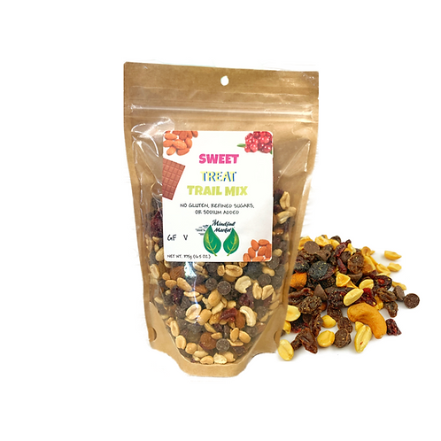 Sweet Treat Mindful Trail Mix