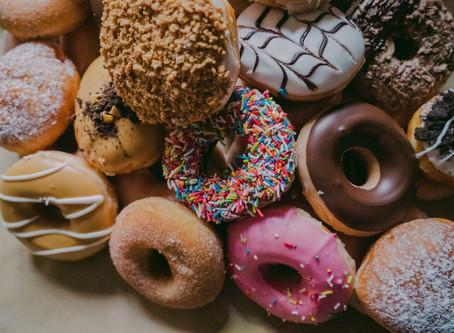 Is Sugar Really Just...Sugar?