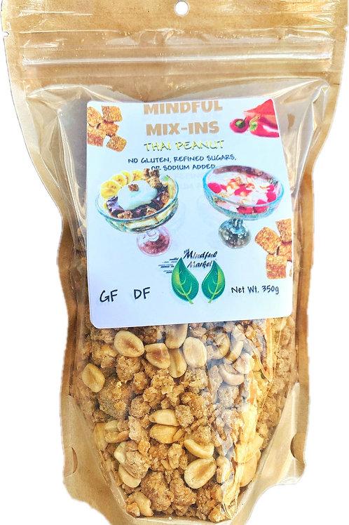 Mindful Granola Mix-Ins