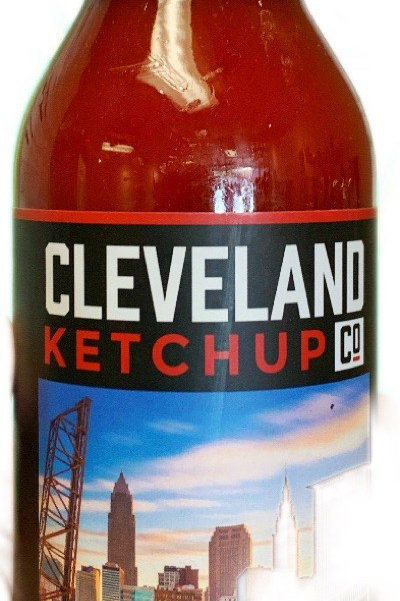 Cleveland Ketchup Bourbon and Bacon