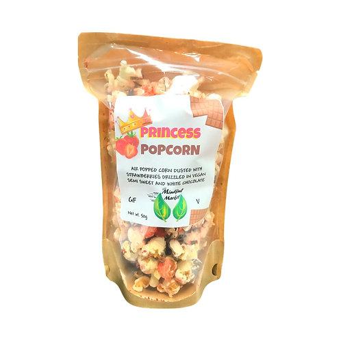 Mindful Popcorn Princess