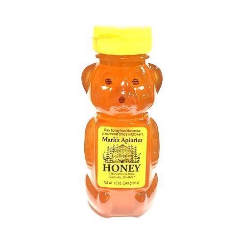 Mark's Apiaries Honey