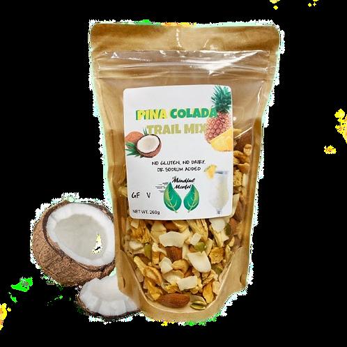 Pina Colada Mindful Trail Mix