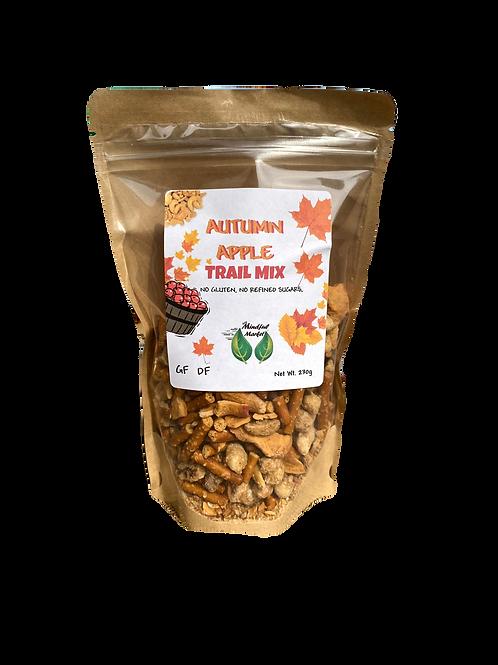 Autumn Apple Mindful Trail Mix