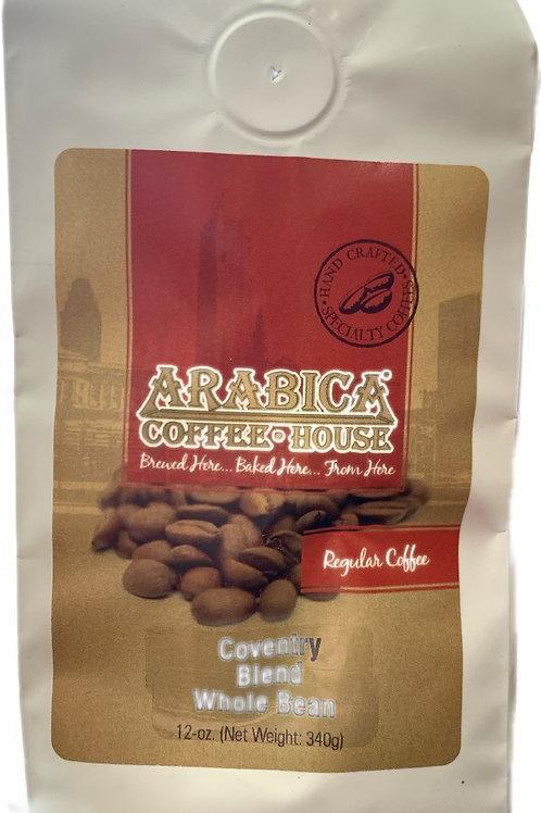 Arabica Specialty Coffee
