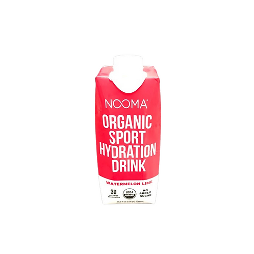 Nooma Watermelon Lime