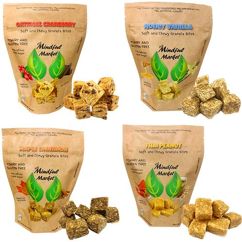 Mindful Bite Sample Pack