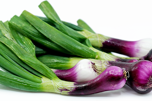 Green Onions (By the Bunch)