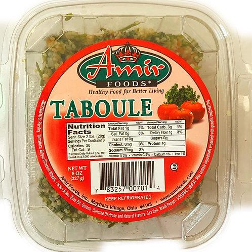 Amir Taboule