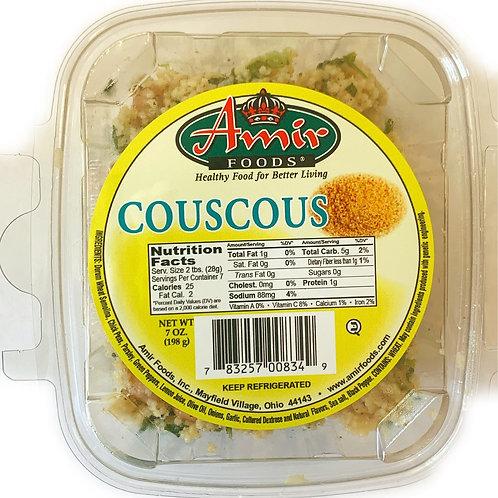 Amir Couscous