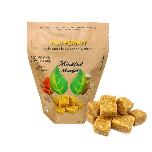 Thai Peanut Bites (Four-Serving Bag) 7 oz.