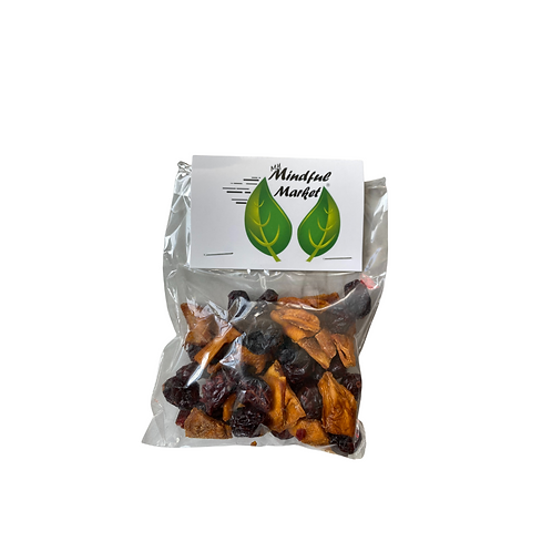 Dried Fruit Snack