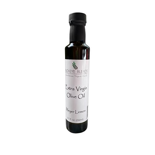 Buckeye Blends Olive Oil - Meyer Lemon