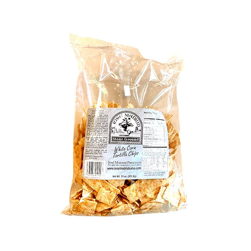 Jose Madrid Tortilla Chips