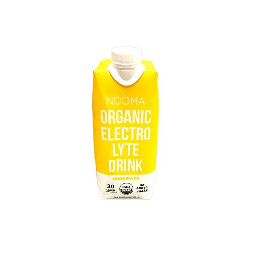 Nooma Lemonade