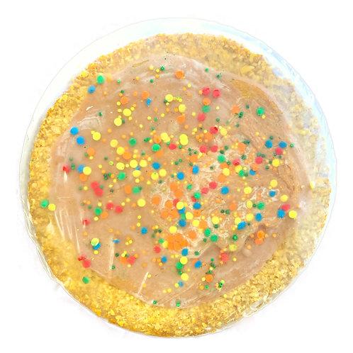"""Lopez Dog Treat 6"""" Festive Cake"""